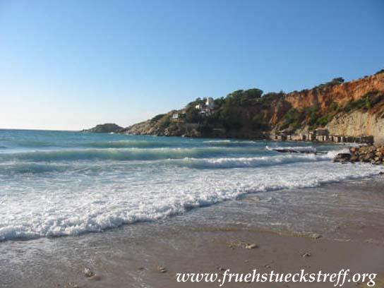 Ibiza-Reise des Frühstückstreffs